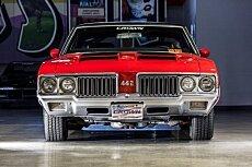 1970 oldsmobile 442 for sale 101005892
