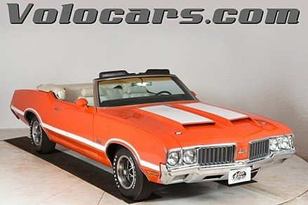1970 oldsmobile 442 for sale 101007452