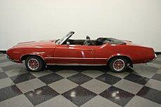 1970 oldsmobile Cutlass for sale 100966432