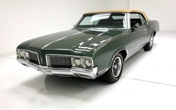 1970 oldsmobile Cutlass for sale 101031056