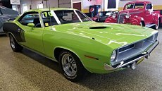 1970 plymouth Barracuda for sale 101022701
