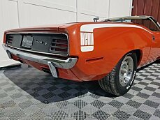 1970 plymouth CUDA for sale 101010049