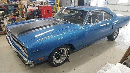 1970 plymouth Roadrunner for sale 101011676