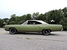 1970 plymouth Satellite for sale 101022782