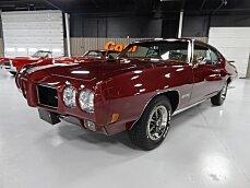 1970 pontiac GTO for sale 100851613