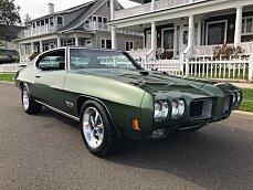 1970 pontiac GTO for sale 101039652
