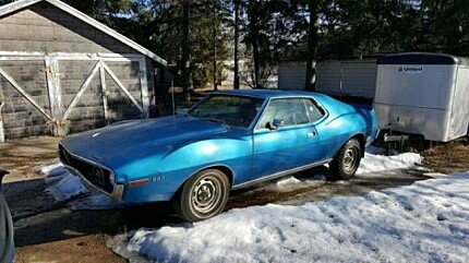 1971 AMC AMX for sale 100800477