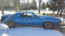 1971 AMC AMX for sale 100809714