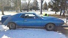 1971 AMC AMX for sale 100825460