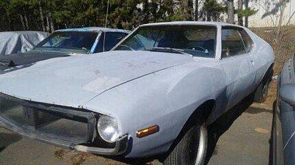 1971 AMC Javelin for sale 100800469