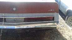 1971 AMC Javelin for sale 100824973