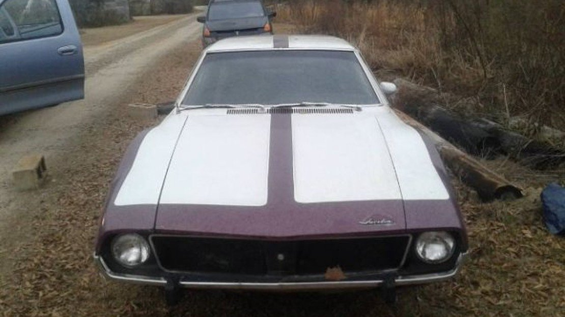 1971 AMC Javelin for sale 101039153