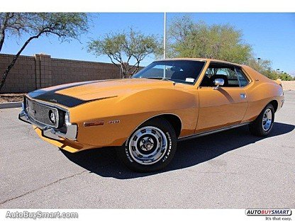 1971 AMC Javelin for sale 100741379