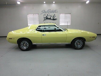 1971 AMC Javelin for sale 100884166