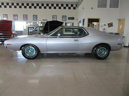 1971 AMC Javelin for sale 100970815