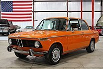 1971 BMW 2002 for sale 100777890