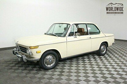 1971 BMW 2002 for sale 100790021