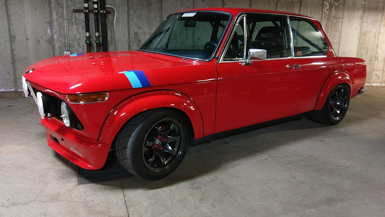 California Classics Cars For Sale