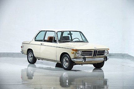 1971 BMW 2002 for sale 100860756