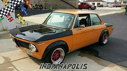 1971 BMW 2002 for sale 100868652
