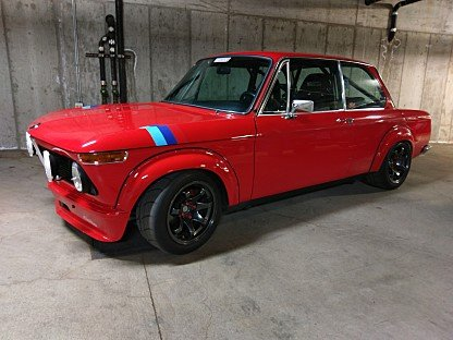 1971 BMW 2002 for sale 100891005