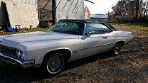 1971 Buick Centurion for sale 100727555