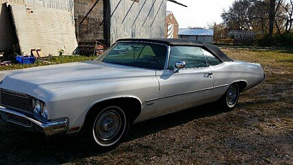 1971 Buick Centurion for sale 100727555