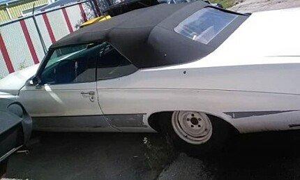 1971 Buick Centurion for sale 100825384