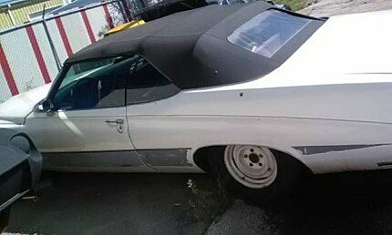 1971 Buick Centurion for sale 100825384