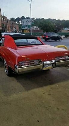 1971 Buick Centurion for sale 100892208
