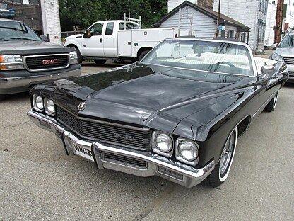 1971 Buick Centurion for sale 100961275