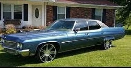 1971 Buick Electra for sale 100830456