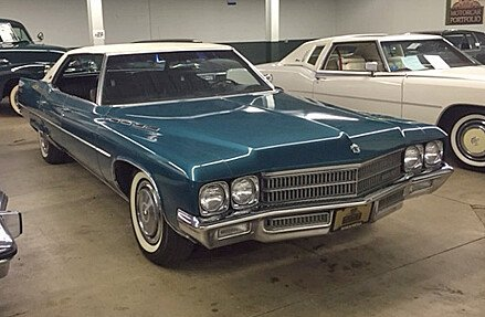 1971 Buick Electra for sale 101005365