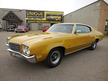 1971 Buick Gran Sport for sale 100722010