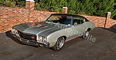 1971 Buick Gran Sport for sale 100816952