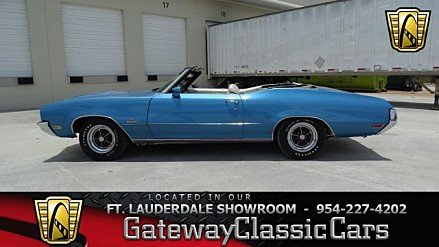 1971 Buick Gran Sport for sale 100880865