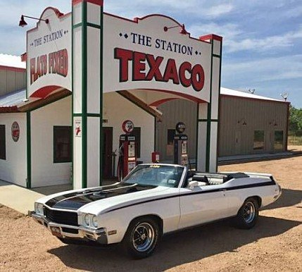 1971 Buick Gran Sport for sale 100882160
