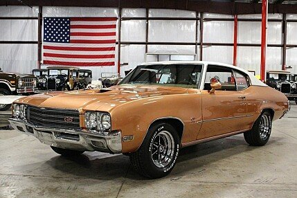 1971 Buick Gran Sport for sale 100916696