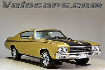 1971 Buick Gran Sport for sale 100979209