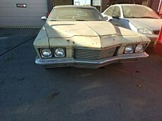 1971 Buick Riviera for sale 100837988