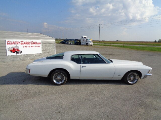 ... 1971 Buick Riviera For Sale 100915395 ...