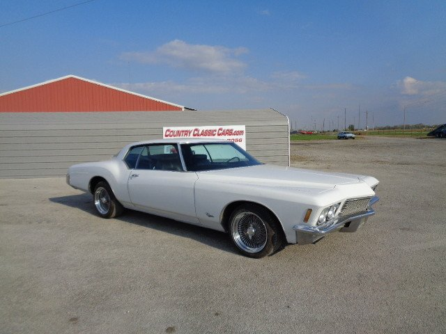 1971 Buick Riviera For Sale 100915395