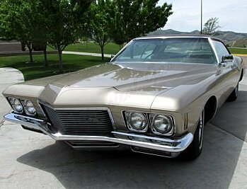 1971 Buick Riviera for sale 100972620