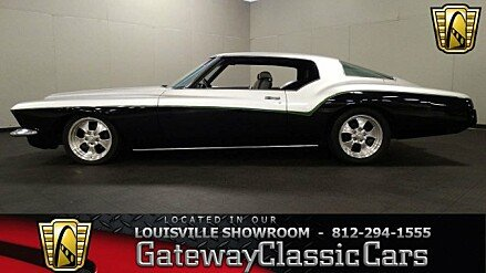 1971 Buick Riviera for sale 100990871