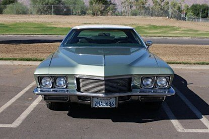 1971 Buick Riviera for sale 101049219
