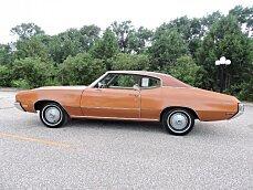 1971 Buick Skylark for sale 100780824