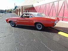 1971 Buick Skylark for sale 100840228