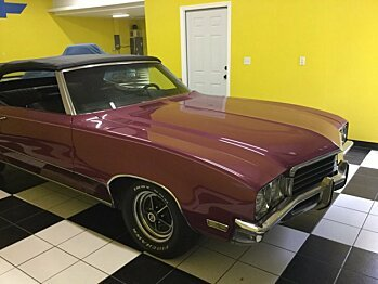 1971 Buick Skylark for sale 100876655