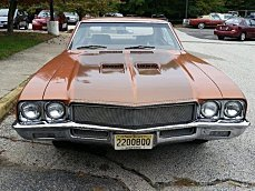 1971 Buick Skylark for sale 100779862