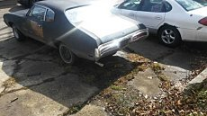1971 Buick Skylark for sale 100824867